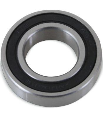 Cojinete de acero cromado 25mm - rodamiento de bolas de precisión de ranura profunda