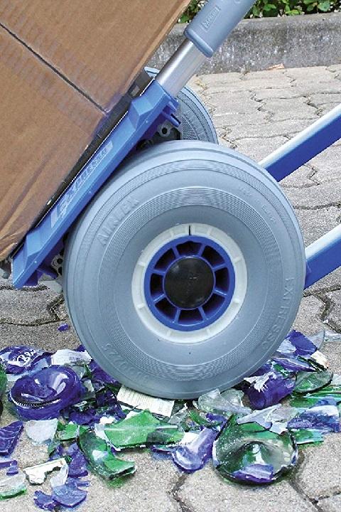 EXPRESSO Rueda Impinchable AIRLEX No. 25 no deja marcas sin mantenimiento duradera