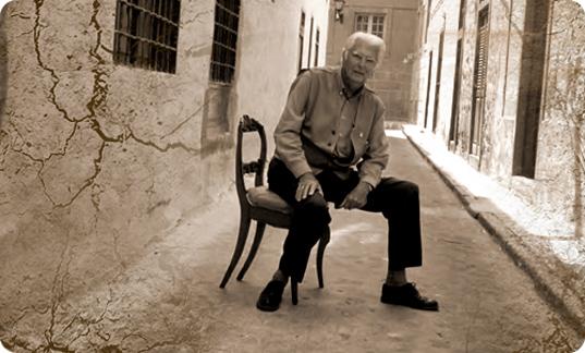 Don Jaime O'Shanahan Bravo de Laguna - Seragri y Sitramo's Carretillas