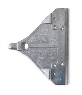 Triángulo de Aleación de aluminio de alta resistencia