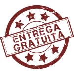 Entrega Gratuita por compras superiores de 400 euros