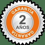 Garantía dos años - Sitramos Carretillas